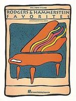 Rodgers & Hammerstein Favorites : Big Note Piano - Bill Boyd