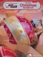 The Best Christmas Songbook : E-Z Play Today Volume 164 - Hal Leonard Publishing Corporation