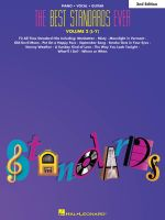 The Best Standards Ever, Volume 2 (L-Y) - Hal Leonard Publishing Corporation