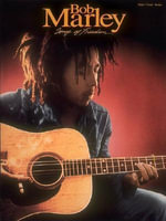 Bob Marley - Songs of Freedom - Hal Leonard Publishing Corporation