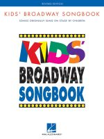 Kids' Broadway Songbook (Book Only) - Hal Leonard Publishing Corporation