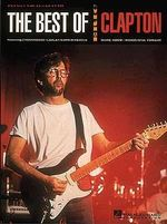 The Best of Eric Clapton - Eric Clapton