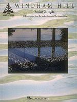 Windham Hill Guitar Sampler - Hal Leonard Publishing Corporation