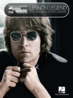 The John Lennon Collection : E-Z Play Today Volume 158 - John Lennon