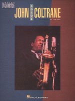 John Coltrane Solos : Artists Transcriptions - Carl Coan