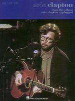 Eric Clapton : Unplugged - Eric Clapton