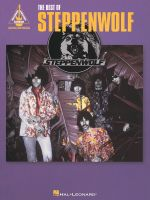 The Best of Steppenwolf - Hal Leonard Publishing Corporation
