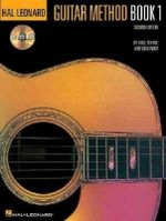 Hal Leonard Guitar Method Book 1 : Bk. 1 - Will Schmid