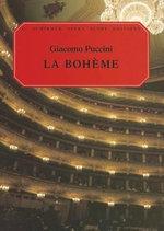 La Boheme : Vocal Score - Puccini Giacomo