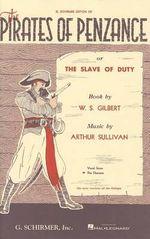 The Pirates of Penzance : Chorus Parts - Albert