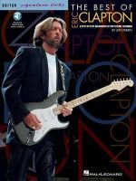 The Best of Eric Clapton : Signature Licks - Eric Clapton