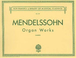 Organ Works, Op. 37/65 : Organ Solo - Mendelssohn Felix