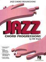 Jazz Chord Progressions - Bill Boyd