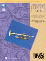 The Canadian Brass : Book of Intermediate Trumpet Solos