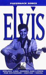 Elvis : Paperback Songs - Elvis Presley