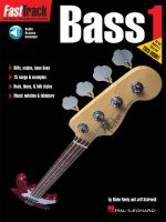 Fast Track: Book 1 : Bass - Blake Neely