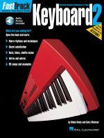 Fast Track : Keyboard - Book Two - Blake Neely