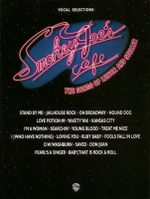Smokey Joe's Cafe : The Songs of Leiber and Stoller : Vocal Selections - Hal Leonard Publishing Corporation