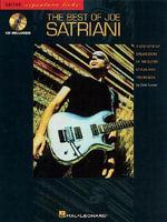 The Best of Joe Satriani : Guitar Signature Licks - Neil Zlozower