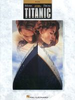 Music from Titanic, Flute :  Flute - Hal Leonard Publishing Corporation