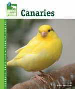 Canaries - Nikki Moustaki