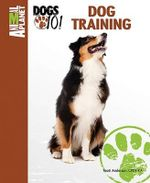 Dog Training - Teoti Anderson