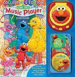 Sesame Street Music Player Storybook - Farrah McDoogle