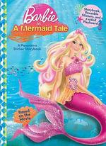 Barbie in a Mermaid Tale - Ulkutay Design Group