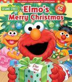 Elmo's Merry Christmas : Sesame Street (Reader's Digest) - Lori C Froeb