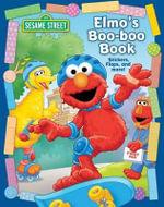 Elmo's Boo-Boo Book - Matt Mitter