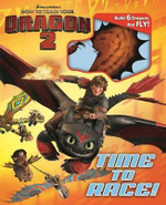 How to Train Your Dragon 2 : Time to Race! - Reader's Digest