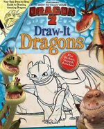 How to Train Your Dragon 2 : Draw-It Dragons - Reader's Digest