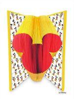 Artfolds : Mickey Mouse - Walt Disney