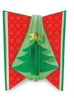 Artfolds: Christmas Tree : Christmas Memories - Luciana Frigerio