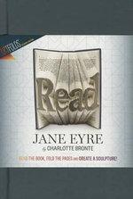 Artfolds: Read : Jane Eyre - Charlotte Bronte