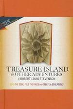 Artfolds: Sun : Treasure Island & Other Adventures - Robert Louis Stevenson