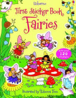 Fairies - Jessica Greenwall