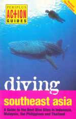 Diving Southeast Asia : Periplus Action Guides - David Espinosa