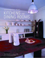 Contemporary Asian Kitchens and Dining Rooms - Karina Zabihi