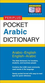 Pocket Arabic Dictionary - Fethi Mansouri