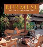 Burmese Design & Architecture - John Falconer