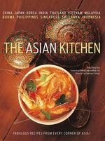 Asian Kitchen - Kong Foong Ling