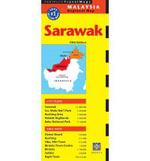 Sarawak Travel Map : No - Periplus Editions