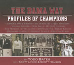 University of Alabama Profiles of Champions : Profiles of Champions - Scott Lynch
