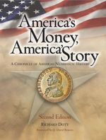 America's Money, America's Story - Richard Doty