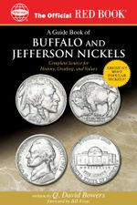 A Guide Book of Buffalo and Jefferson Nickels - Q. David Bowers