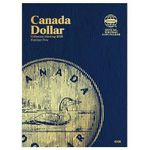 Canada Dollar Folder #5, Starting 2009 - Whitman Publishing