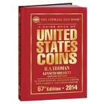 A Guide Book of United States Coins - R S Yeoman