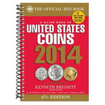 A Guide Book of U.S. Coins - R S Yeoman