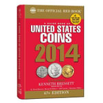 A Guide Book of United States Coins : 1961- Present - R S Yeoman